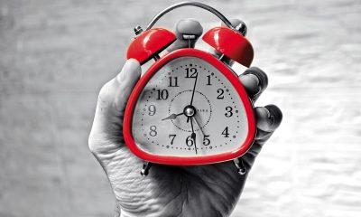 Consejos para administrar el tiempo