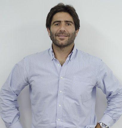 Agustín Gau, CEO de Soicos en América Latina