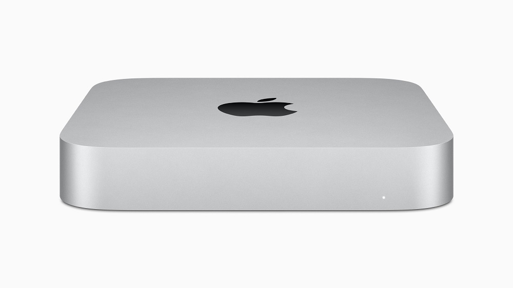 Mac Mini con M1