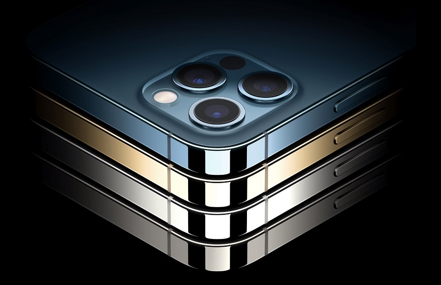 Marco iPhone 12 Pro
