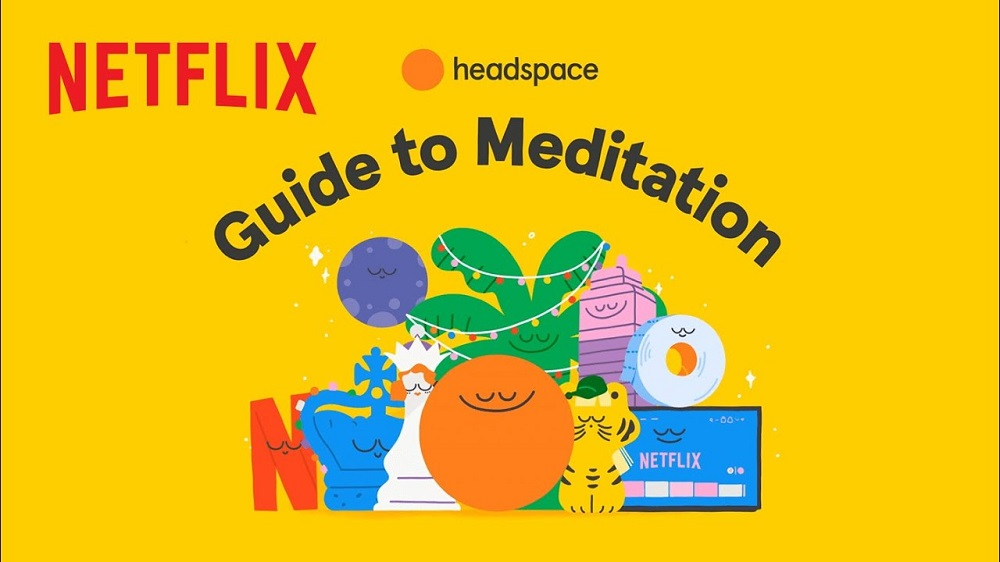 The Headspace Guide to Meditation
