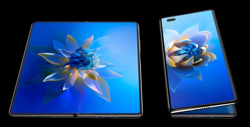 Huawei plegable Mate X2