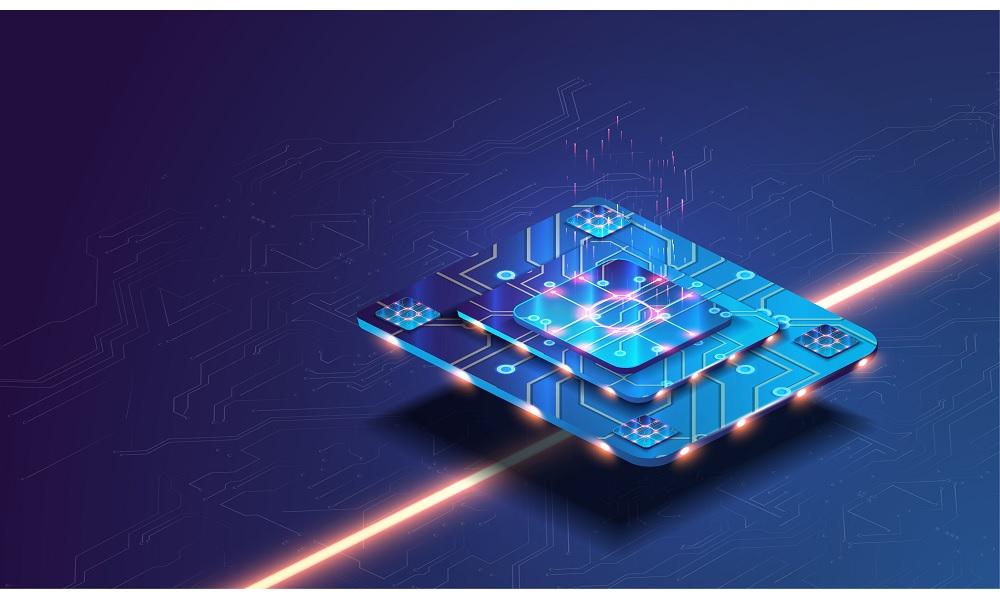 Computacion cuántica