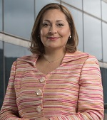 Maryury Romero, country manager Colombia en Dell Technologies