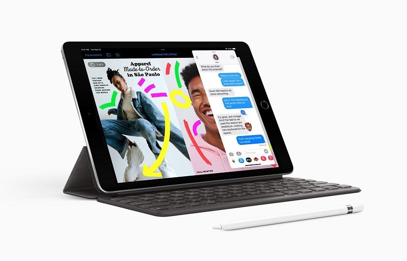 iPad de novena generacion